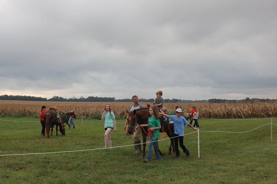 Kentucky Dairy Farm Tours